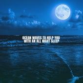 Ocean Waves to help you with an all night sleep de Ocean Waves For Sleep (1)
