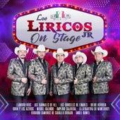 On Stage van Los Liricos Jr.
