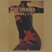 Live in NYC '78 by Todd Rundgren