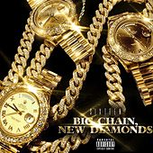 Big Chain, New Diamonds von The Sixteen