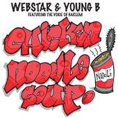 Chicken Noodle Soup von Webstar