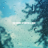 The Sound of Water & Rain by Rain Sounds