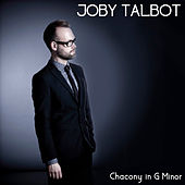 Chacony in G Minor by Joby Talbot