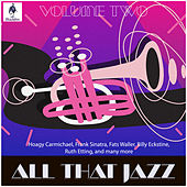 All That Jazz - Volume Two von Various Artists