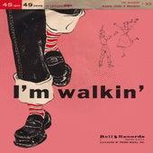I'm Walkin' de Fred Crothers