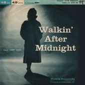 Walkin' After Midnight by Janet Eden