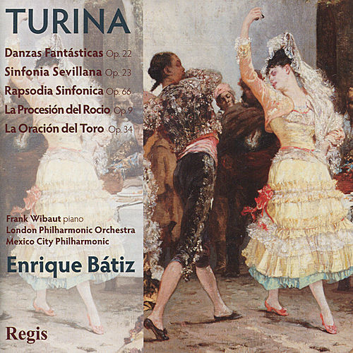 Turina: Orchestral Music by Various Artists
