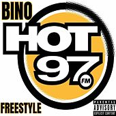 Hot 97 Freestyle von Bino