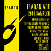 Ibadan 2019 Ade Sampler von Various Artists