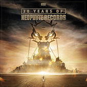 20 Years Of Neophyte Records de Various Artists