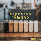 Espresso Romano de Anton