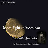 Moonlight in Vermont by Gary Smith