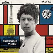 Electronic Musik by Marc Bolan