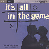 It's All in the Game by Bob Worth