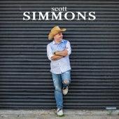 Scott Simmons de Scott Simmons
