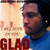 I am Glad by Glad