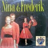 Nina and Frederik 1961 de Nina & Frederik