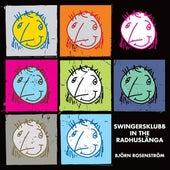 Swingersklubb in the radhuslänga by Björn Rosenström