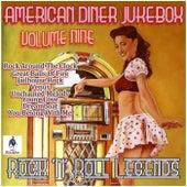 American Diner Jukebox Volume Nine von Various Artists