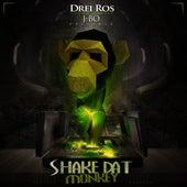 Shake Dat Monkey (feat. J-Bo) de Drei Ros