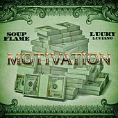 Motivation (feat. Lucky Luciano) by Soup Flame