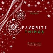 Favorite Things de Jeffrey Dennis