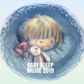 Baby Sleep Music 2019 de Baby Lullaby (1)