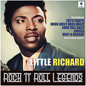 Little Richard - Rock 'N' Roll Legends by Little Richard