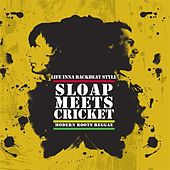Life inna back beat style by Ras Cricket