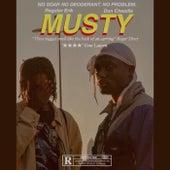 Musty by HarryCin
