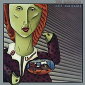 Not Available: pREServed Edition by The Residents