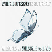 White Butterfly fra The Wilsons