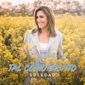 Tal Como Siento by Soledad