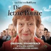 Die letzte Pointe (Original Score) de Diego Baldenweg