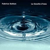 La goutte d'eau de Fabrice Sotton