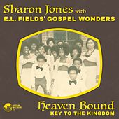 Heaven Bound / Key to the Kingdom de E.L. Fields Gospel Wonders