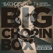 Big Chopin Box by Various Artists