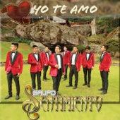 Yo te amo (Live) by Grupo Sentimiento