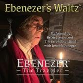 Ebenezer's Waltz (feat. John McDonough) by Brian Clayton