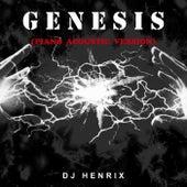 Genesis (Piano Acoustic Version) von DJ Henrix