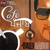 Cafe Punjab de Various Artists