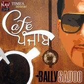 Cafe Punjab von Various Artists