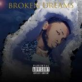 Broken Dreams by ABM Yung Kdubb