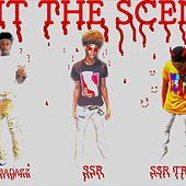 Hit The Scene von Ssr Tr3y