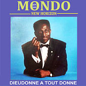 New Horizon by Jean Paul Mondo
