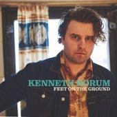 Feet on the Ground von Kenneth Norum
