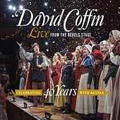 David Coffin: Live from the Revels Stage von David Coffin