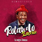 La negra Tomasa de Rolando LaSerie