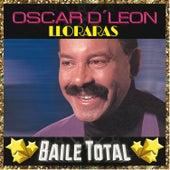 Lloraras de Oscar D'Leon
