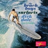 Surfing von Various